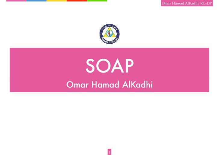 SOAP Noting System