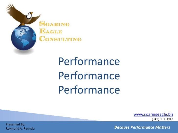 Soaring Eagle capabilities presentation 2011