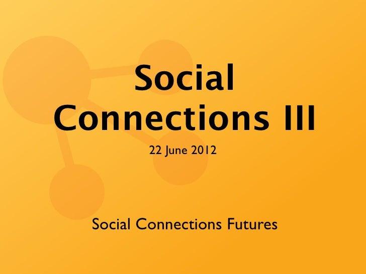 Soccnx III - Closing General Session