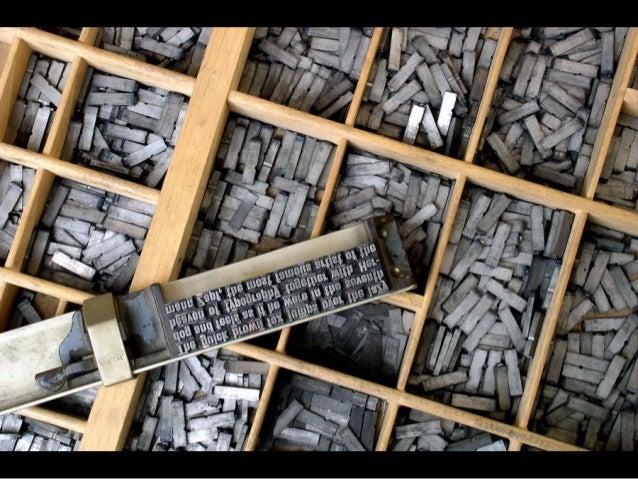 Gutenberg Revolution