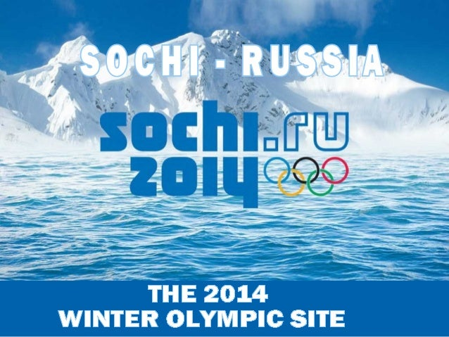 Sochi is a year-round open Resort, the largest in Russia, located on the Black Seacoast, near the border between Georgia/A...