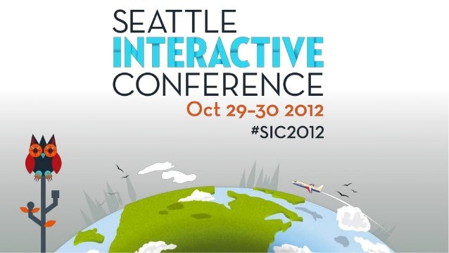 Social Data Insights Panel - SIC2012