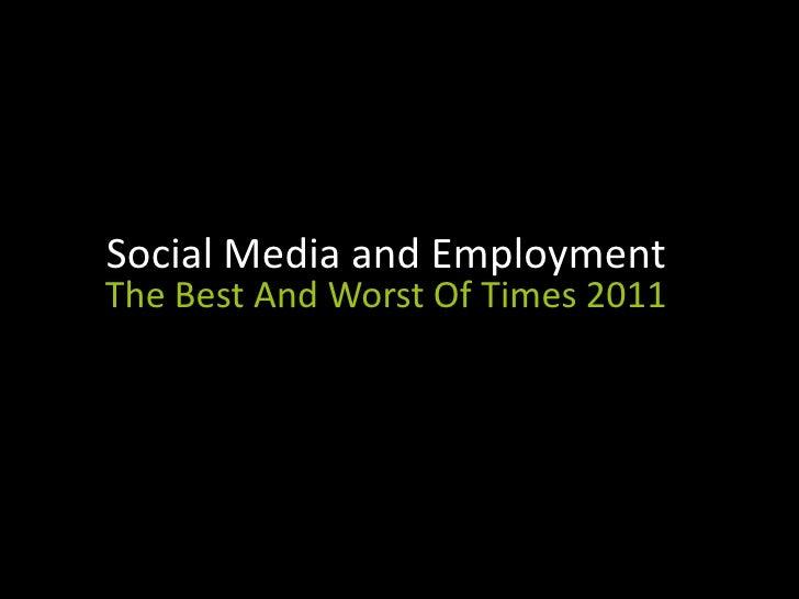 Social.employment