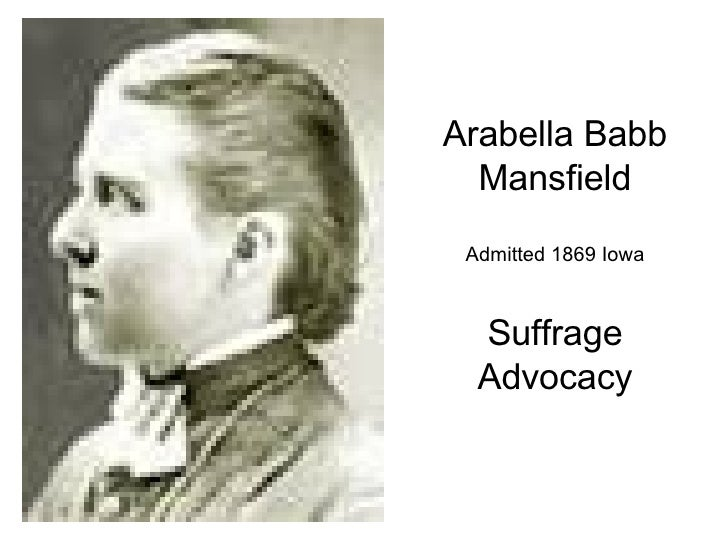 arabella mansfield Ebscohost serves thousands of libraries with premium essays, articles and other content including arabella mansfield get access to over 12 million other articles.
