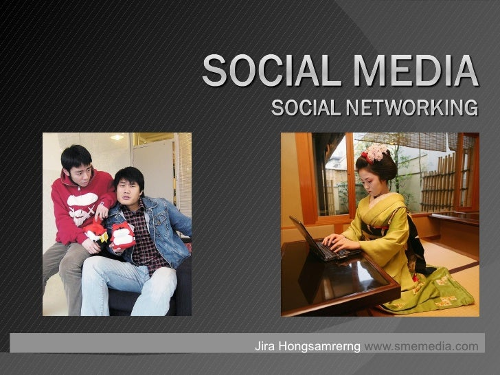 Jira Hongsamrerng  www.smemedia.com