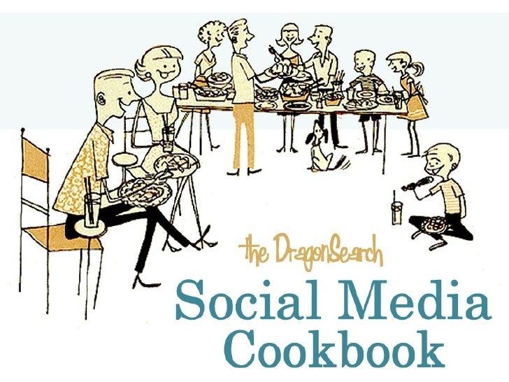 Social media-cookbook
