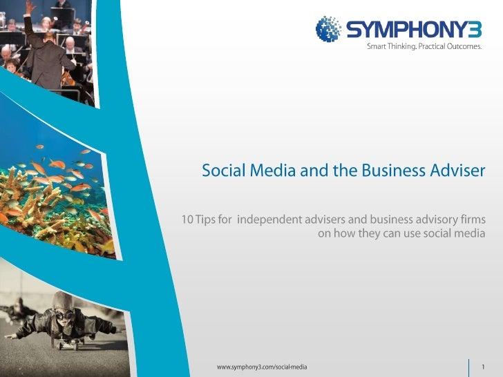 Social media-for-business-advisors