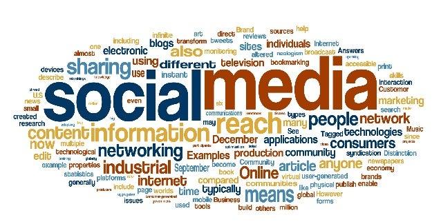 Palestra de Mídias Sociais para as empresas