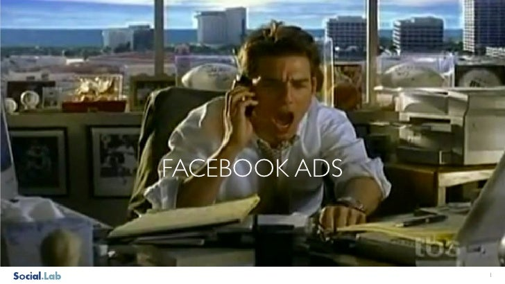 Facebook Ads - Social Media Forum