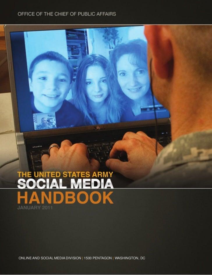 social media handbook 2011
