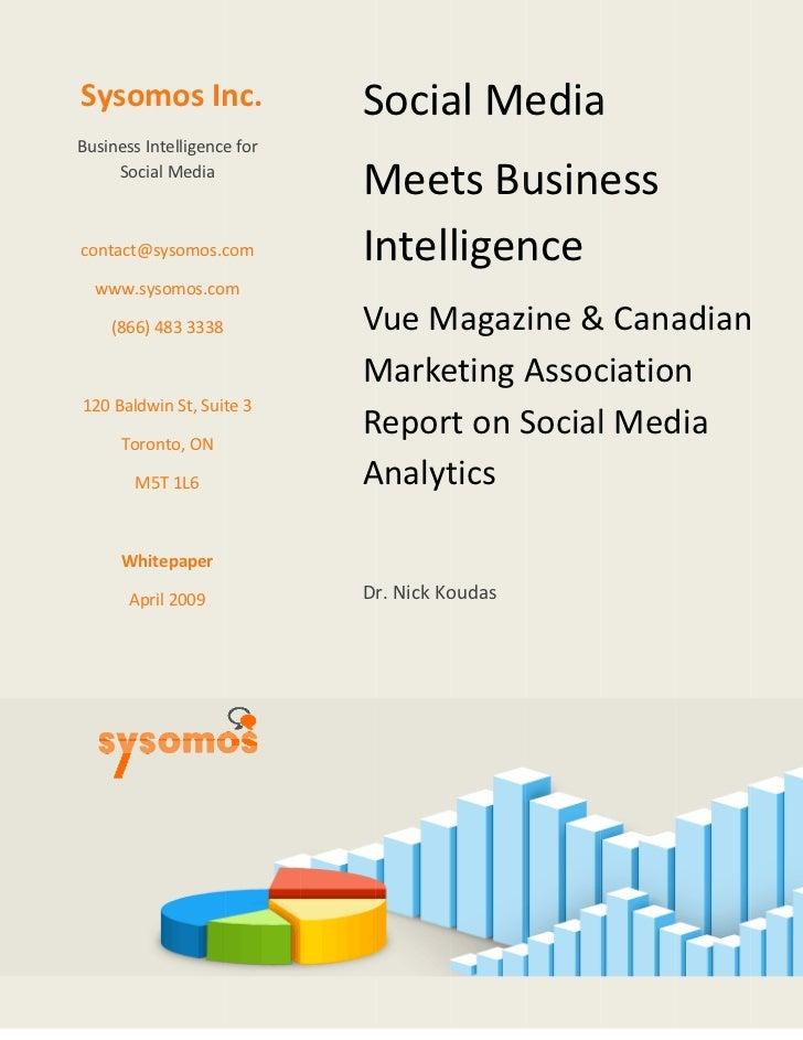 Social Media meets buisness intel.pdf