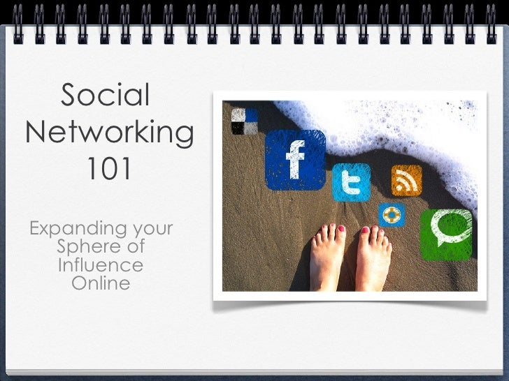 Social Media 101 - Real Estate
