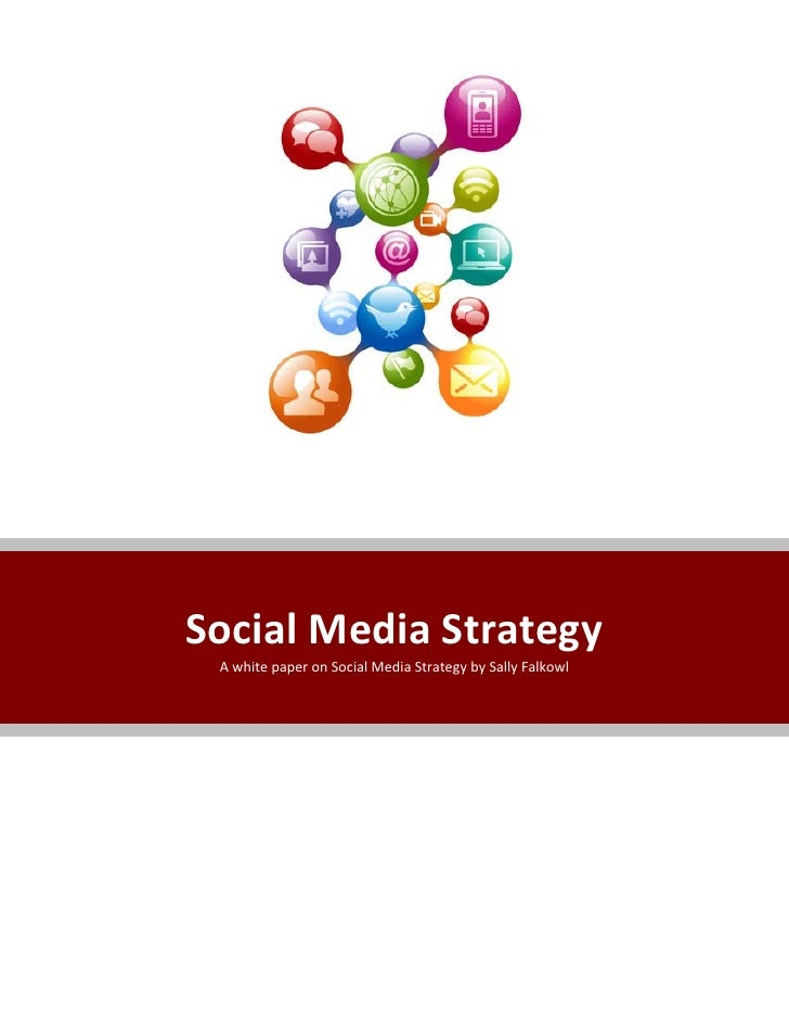 Social media-strategy-module-whitepaper