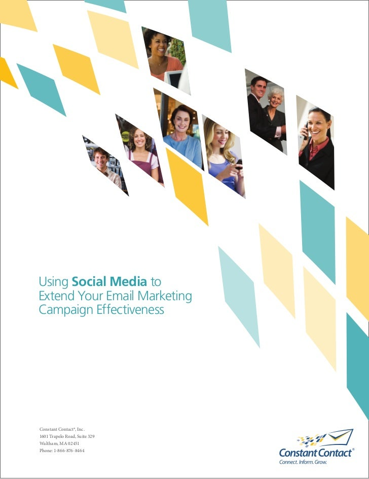 Social Media to extend email marketing.pdf