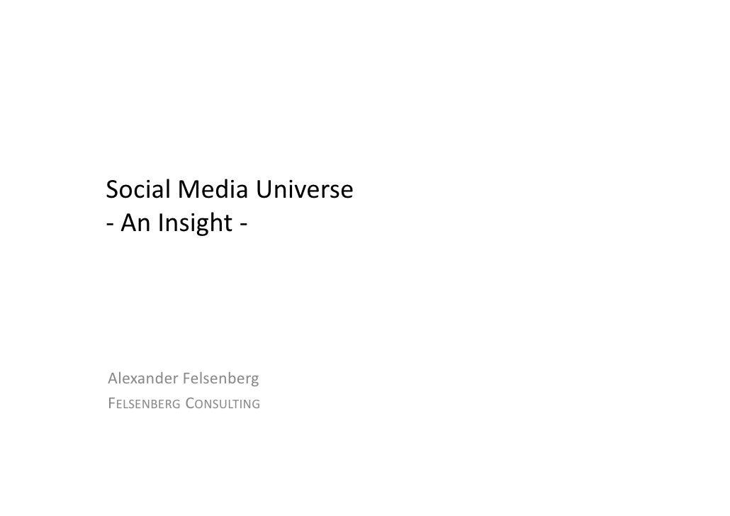 Social Media Universe 090710 Dl Version