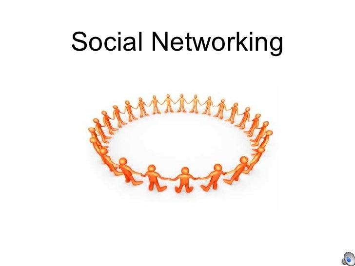 Social Networking narrated