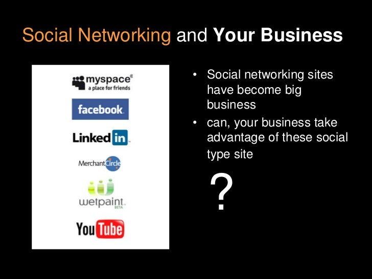 social media and networking presentation This post has been updated please read the new version here the differences between social media and social networking are just about as vast as night and day.