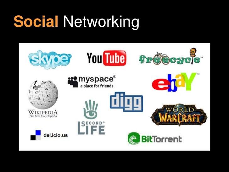 social network presentation The psychology of social network use  self-expression, and self-presentation ( back et al 2010.