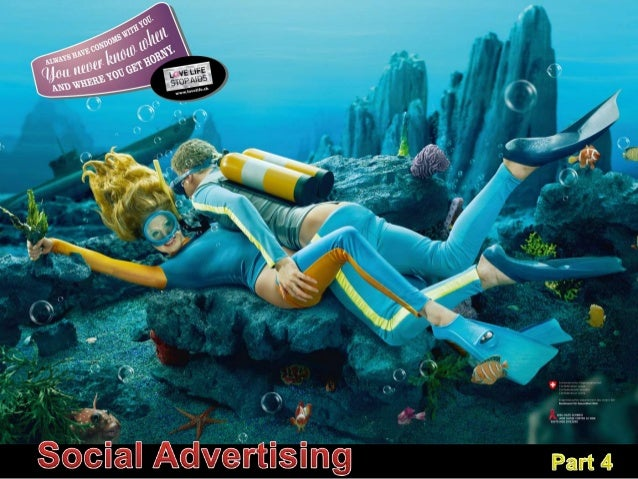 Social Advertising (Part 4)