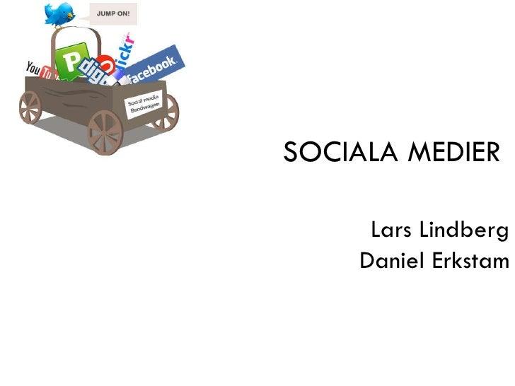 Seminarium för HSO-Riks: Hur kan handikapprörelsen använda sociala medier i påverkansarbete?