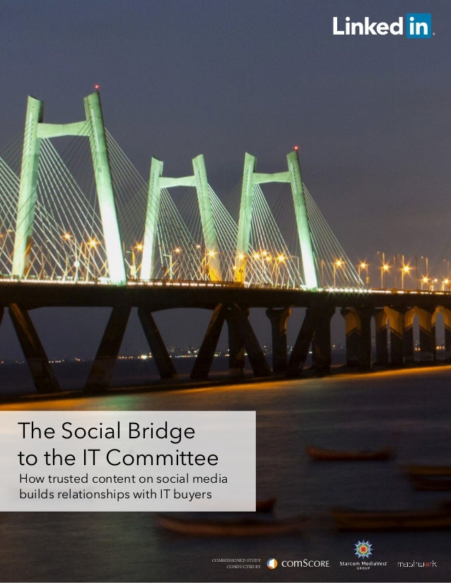 Social Bridge to the IT Committee
