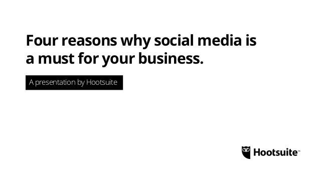 Introduce Your Boss To Social Business In 4 Easy Steps