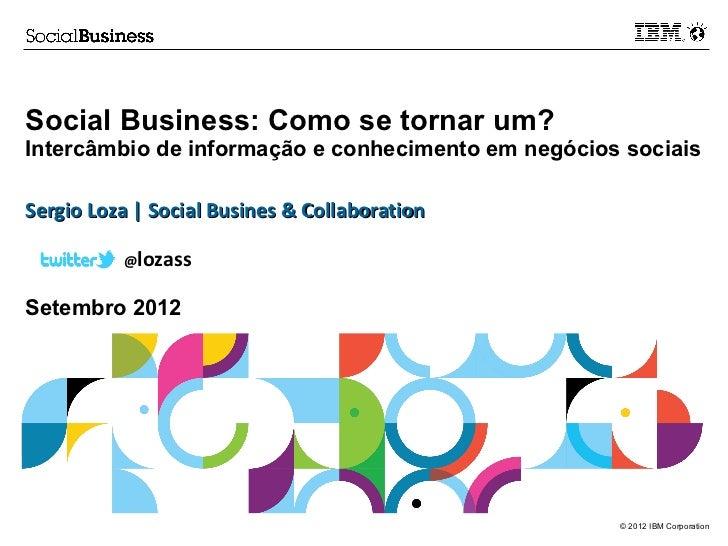 Social business sep 10 v3 Português