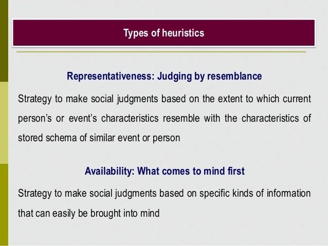 judgment under uncertainty heuristics and biases