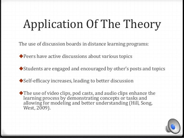 cognitive social learning theory Social learning theory is a theory of learning and social behavior which proposes that new behaviors can be acquired by observing and imitating others it states that learning is a cognitive process that takes place in a social context and can occur purely through observation or direct instruction, even in the absence of motor reproduction or direct reinforcement.