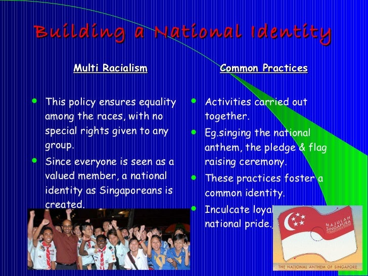 """the singapore national identity is created Educationattheheartofthenationalidentity microsoft word - country box -- singapore created date: 20161206084008z."