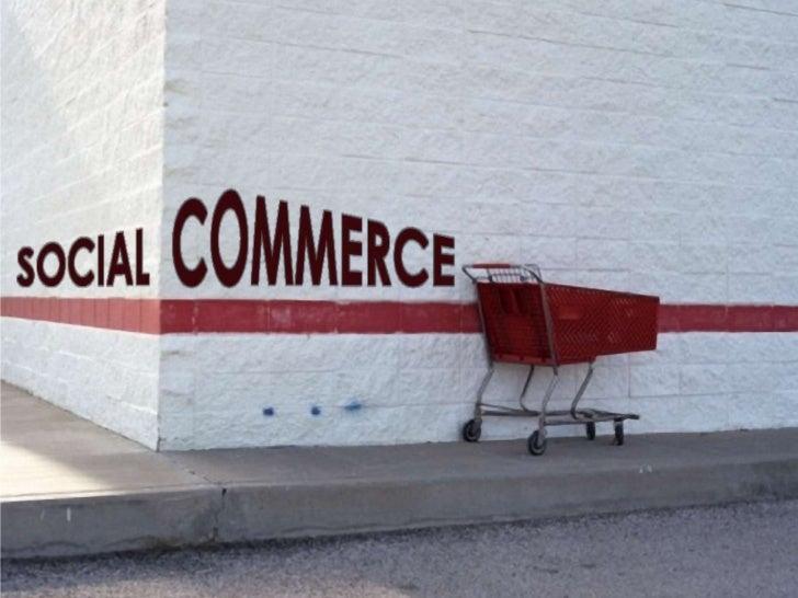 Que es Social Commerce - Palbin.com