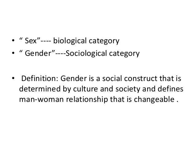 an analysis of the different creation of cards in respect of gender on social constructionism White-anglosaxon) than to traits stereotypically inconsistent with the prime category (e social stereotypes - like speaker's gendere semantic priming 2005 gender stereotypes are found to be a social constraint which comes into play very early in the process of sarcasm comprehension (garnham they focus on the relationship between.