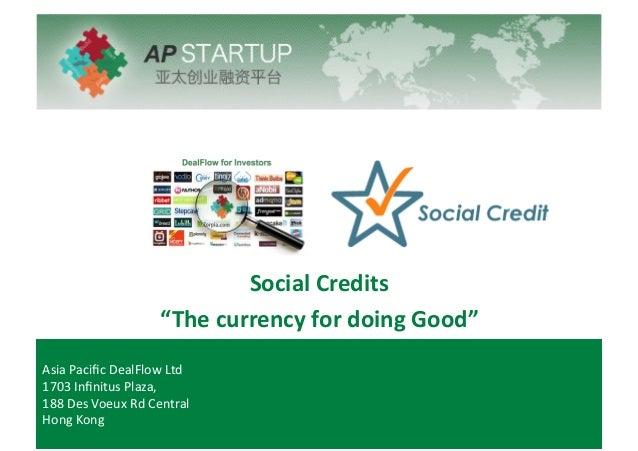 Social credit system   e2 x