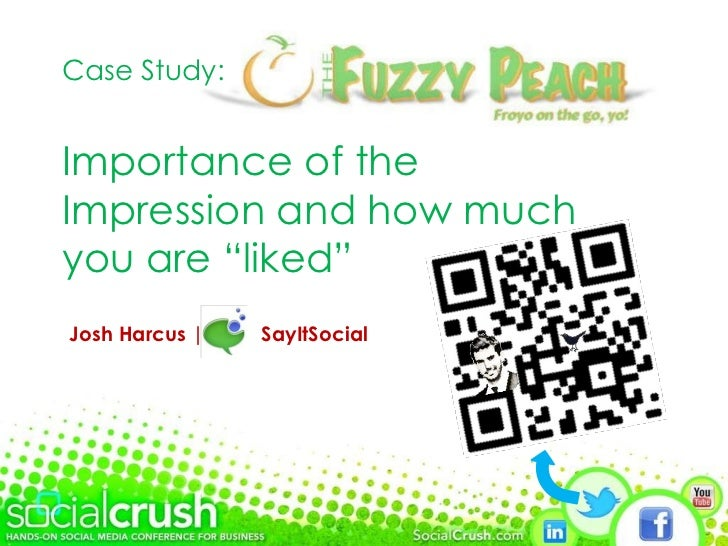 """5 Josh Harcus 