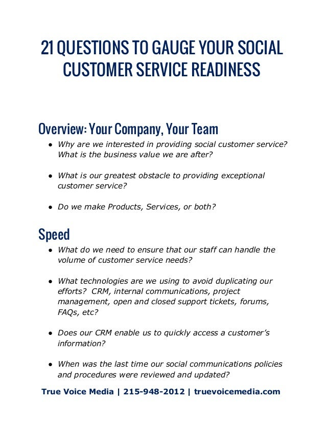 Worksheets For Customers : Voice inflection as a customer service tool free
