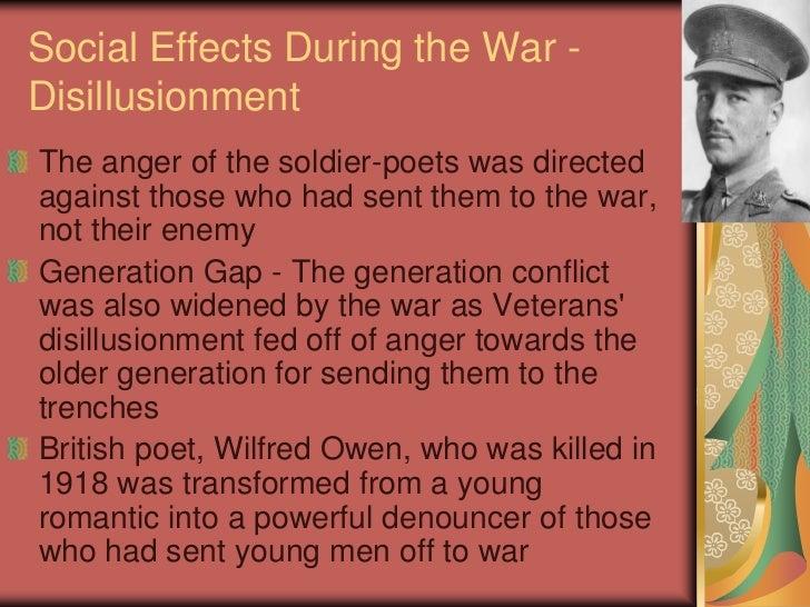 consequences of wwi on us society Social and economic changes in france wwi  pdf) the effect of wwi on the french society and  decided to pin the franc to the united states .