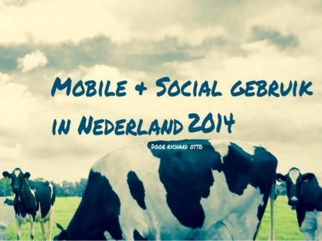 77% van de FB gebruikers in NL gebruikt Facebook mobielf