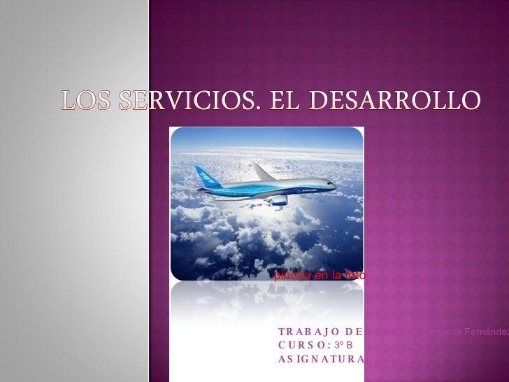 Tema  6 TRABAJO DE:  Natalia Bustamante Fernández CURSO:  3º B ASIGNATURA:  Sociales pincha en la foto