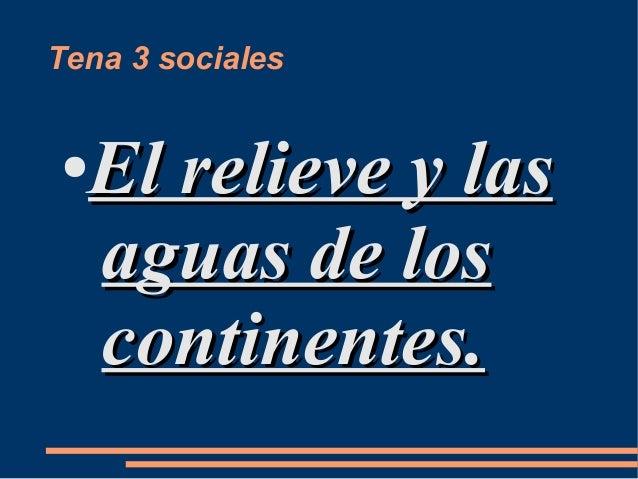 Sociales t.3