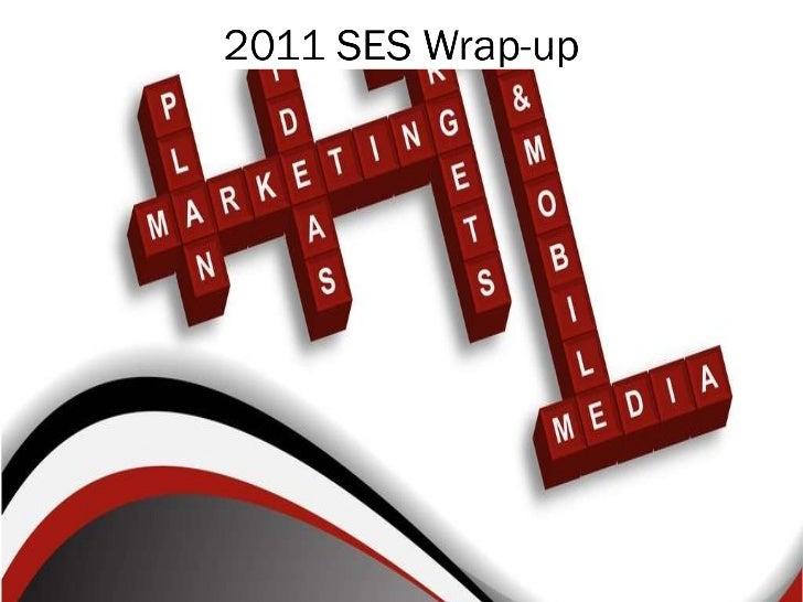 Highlights from Search Engine Strategies, NY,NY 2011