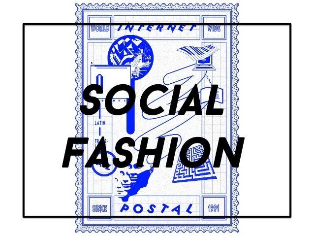 SOCIAL FASHION