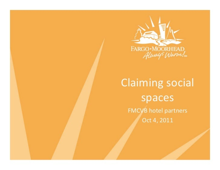 FM CVB Claiming Social Spaces