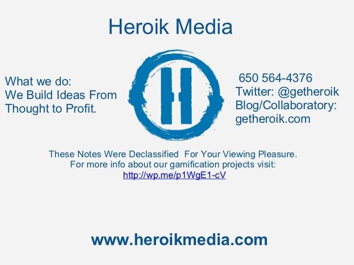 HeroikMediaWhatwedo:                                        650564-4376WeBuildIdeasFrom                         ...