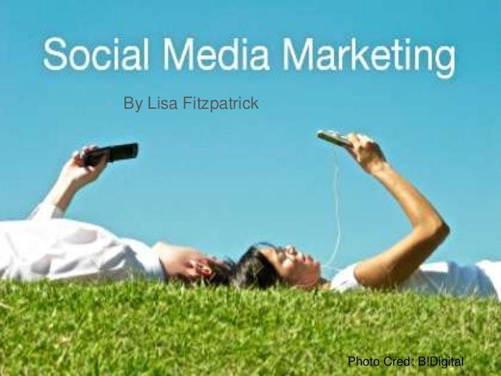 Social Media Marketing: A Digital Dollar Superstore