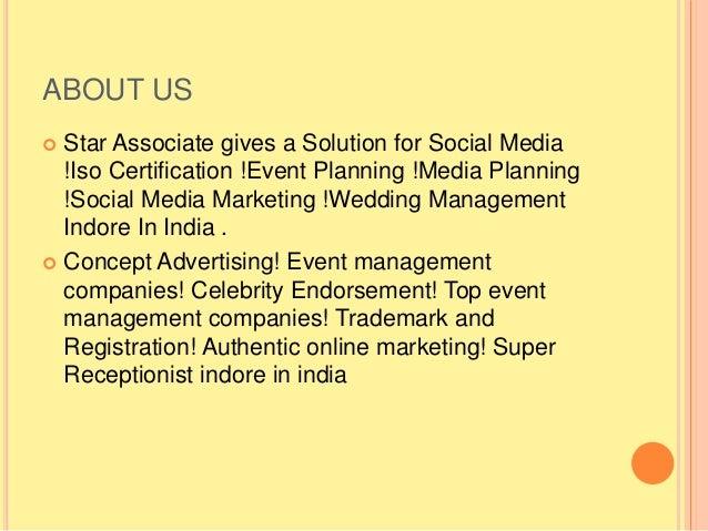 Event Social Media Plan Media Planning Social Media