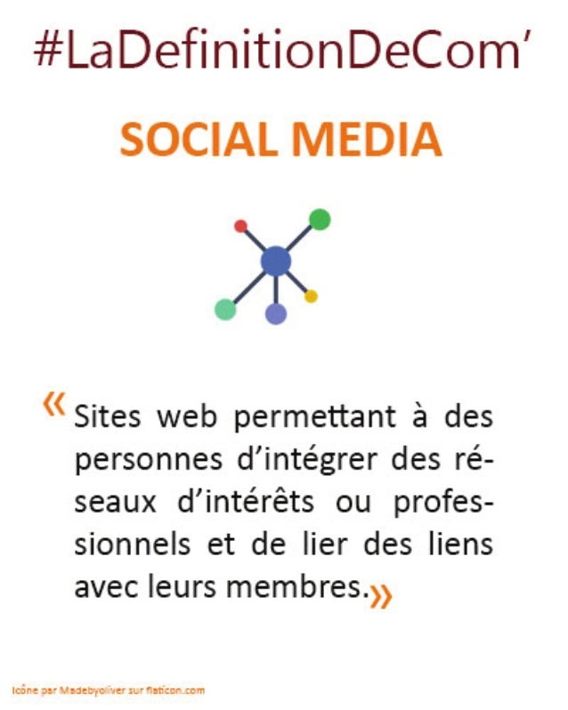 D finition du social media for Soil media definition