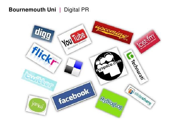 Bournemouth Uni | Digital PR