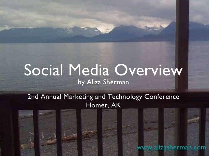 Social Media & Location-Based Social Networks
