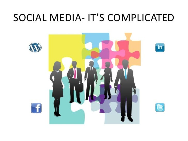 the presence of social media in the workplace This is particularly the case for social media and web have a keen interest in how social media could strengthen the work of non a presence on facebook, and.