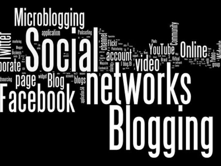 Social media en het Juridisch Hoger Onderwijs